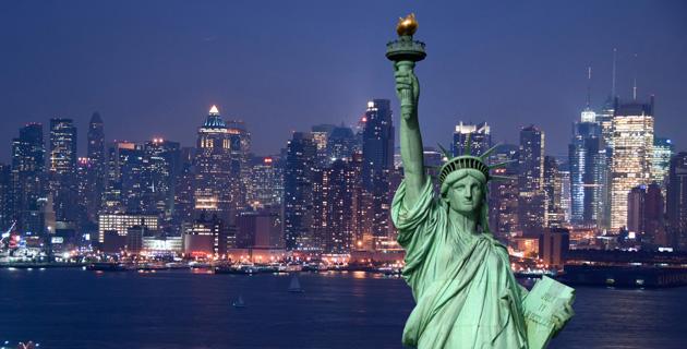 10 Cosas que pasan en Estados Unidos