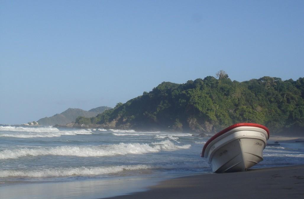 Higuerote: Playas de Venezuela, en Honor a mi Patria Adoptiva