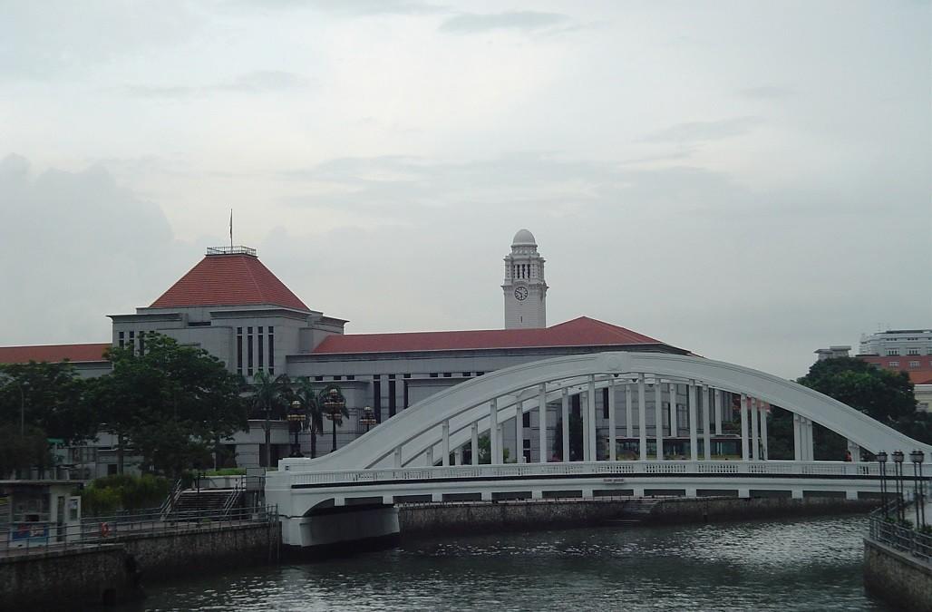 Singapur, el paraíso de las mujeres