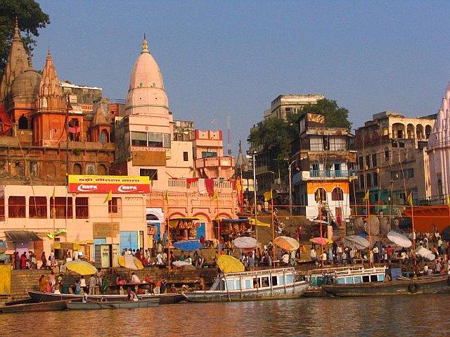 Viaje Espiritual por India y la Tierra del Dalai Lama