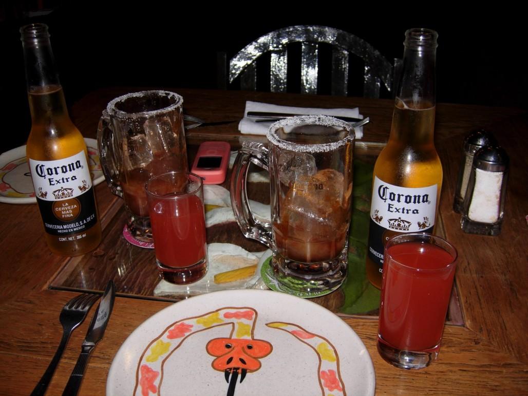 Cerveza picante, una especialidad mexicana