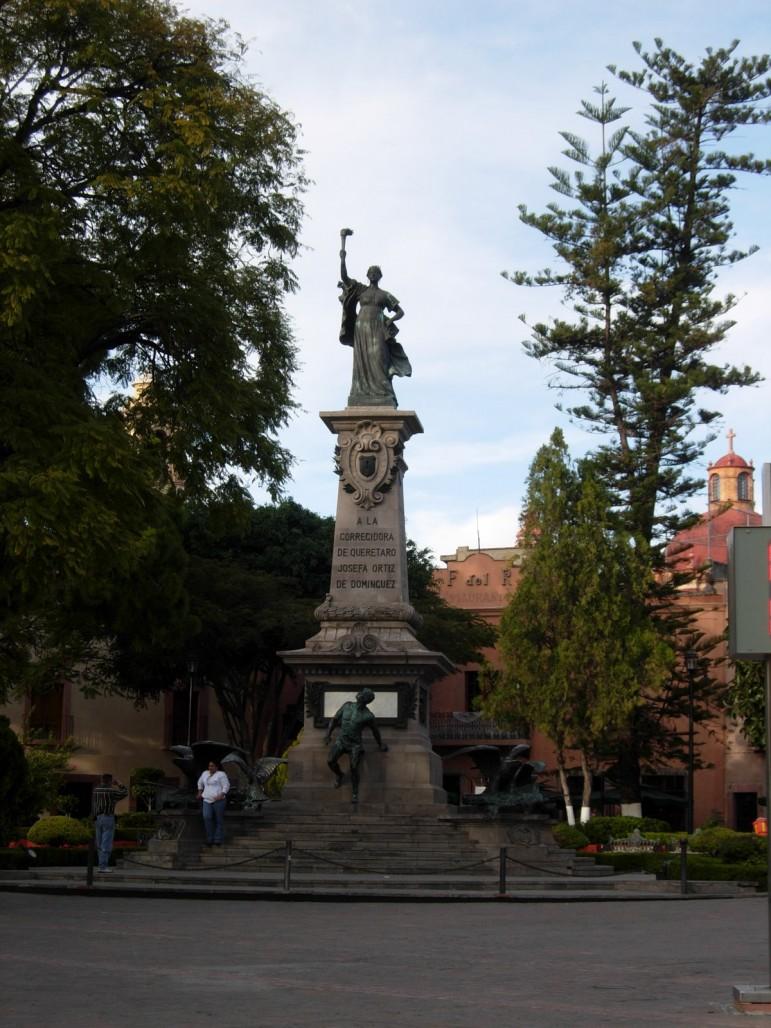 Querétaro, México: Patrimonio de la Humanidad