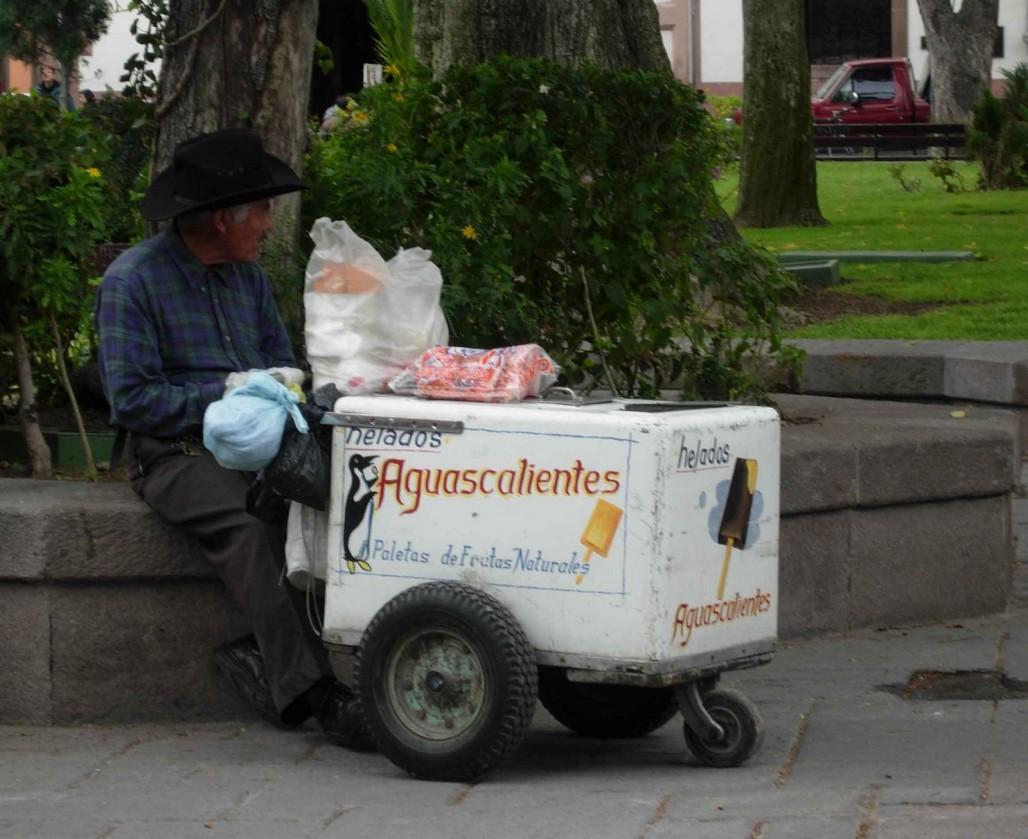 Así es México