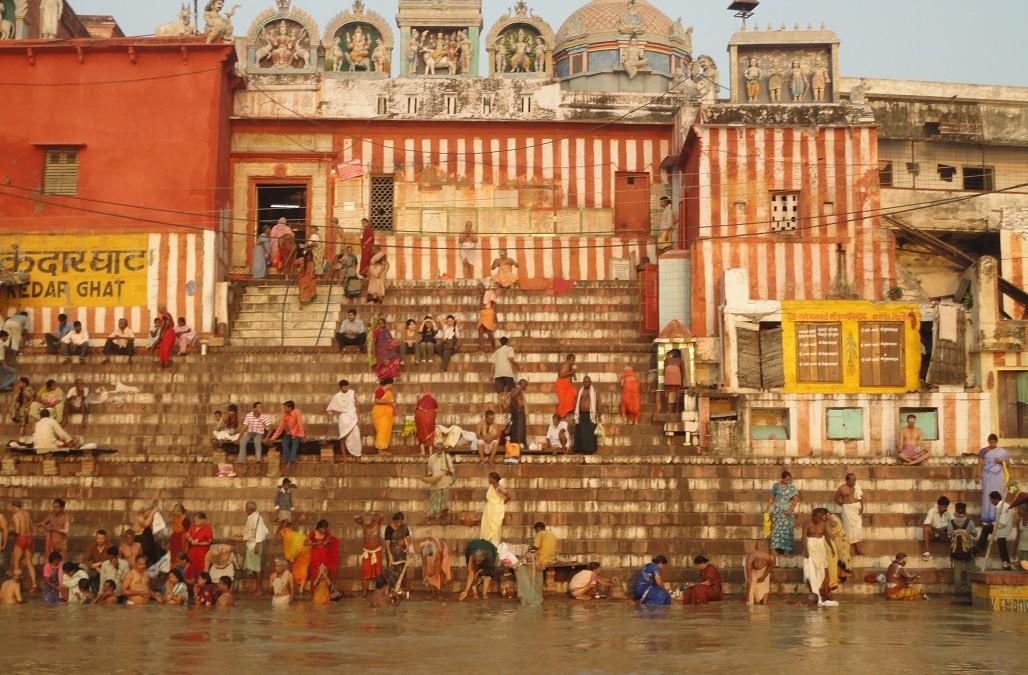 Foto de viernes: India, un lugar que siempre asombra y soprende