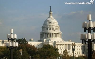 Foto de viernes: Washington DC, de mis ciudades favoritas en EEUU