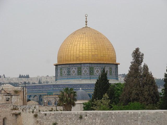 Iom Kipur en Israel, uno de los días más sagrados de la religión judía