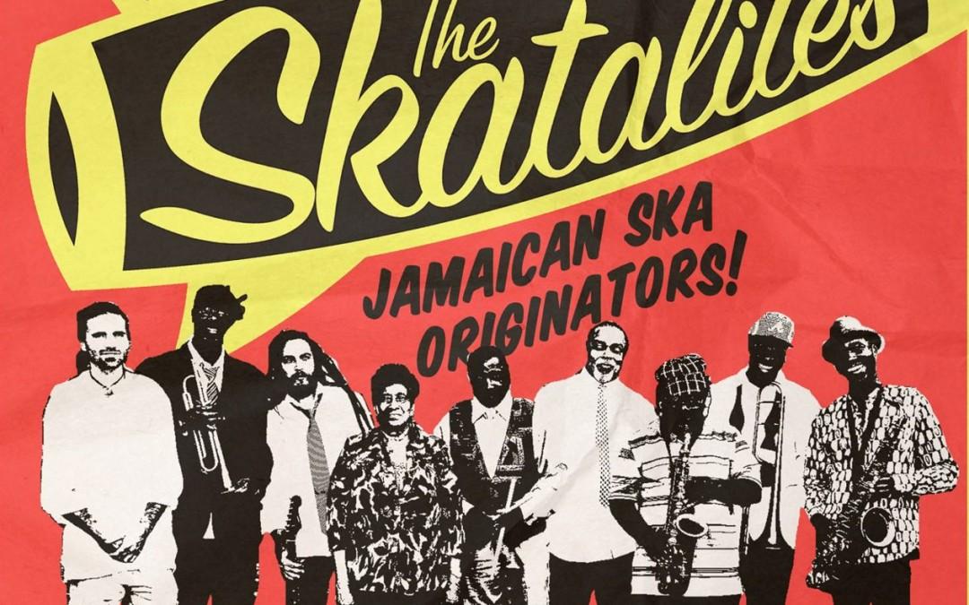 The Skatelites importaron la paz jamaiquina a Argentina