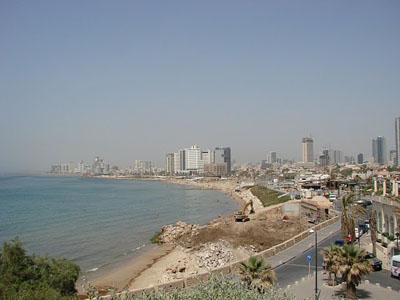 Foto de Viernes: Tel Aviv y Jerusalén