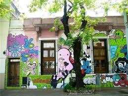 Arte callejero: una nueva forma de hacer turismo