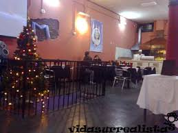 Comida Peruana en Buenos Aires: Chabuca Granda