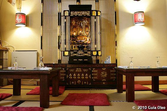 Furaibo: donde cocina el señor de los vientos