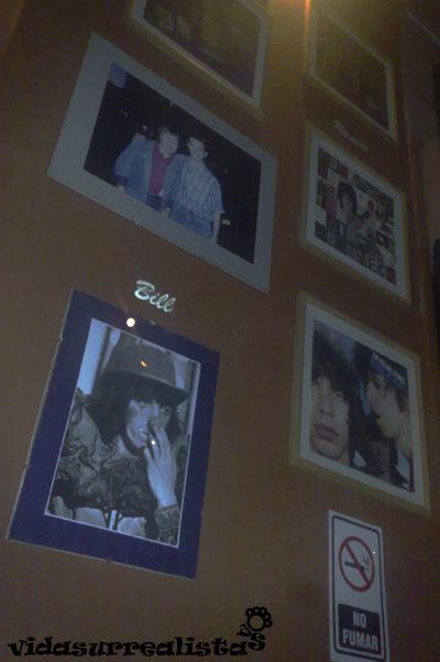 40×5: Único bar tributo a los Rolling Stones en Latinoamérica