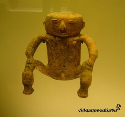Museo del Oro en Bogotá: ese precioso metal a la vista de todos