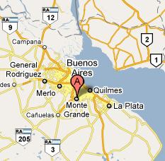 Salidas por Monte Grande, Buenos Aires