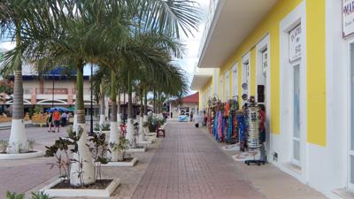 Cozumel, un oasis en la Riviera Maya
