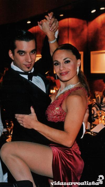 Madero Tango en Buenos Aires, un show for export que vale la pena