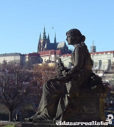 Foto de Viernes: Praga República Checa