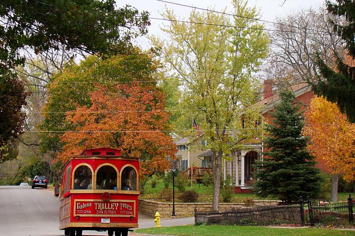 Galena, una de las Top 10 Charming Small Cities