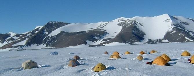Seis opciones para conocer la Antártida