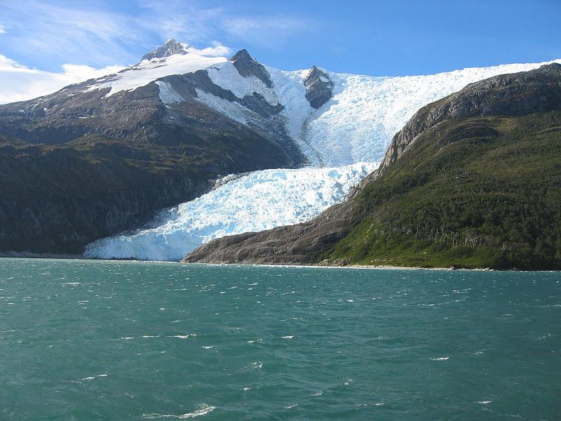 Así terminamos el recorrido por la Patagonia Argentina