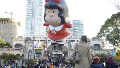 El Humor de Buenos Aires ya tiene su Museo