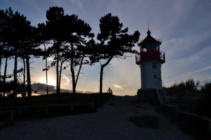 Insel Hiddensee 11