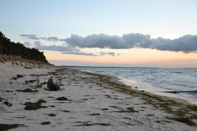Insel Hiddensee 2
