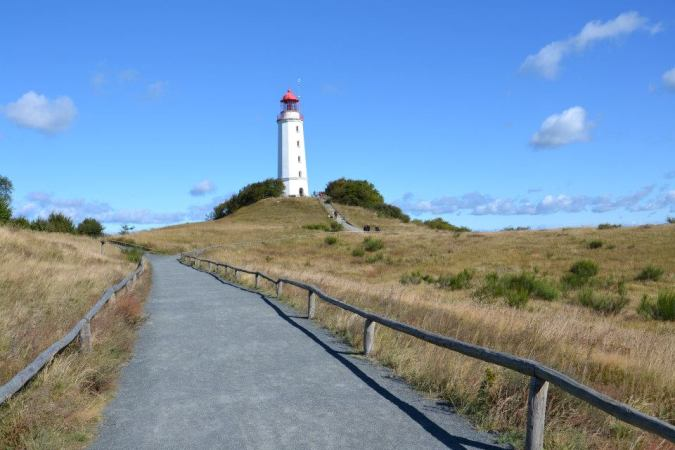 Insel Hiddensee 7
