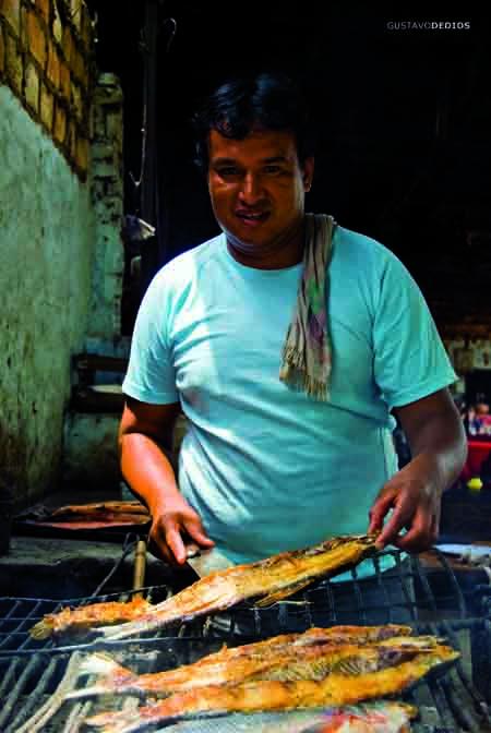 Termas de Río Hondo, las más importantes de América Latina