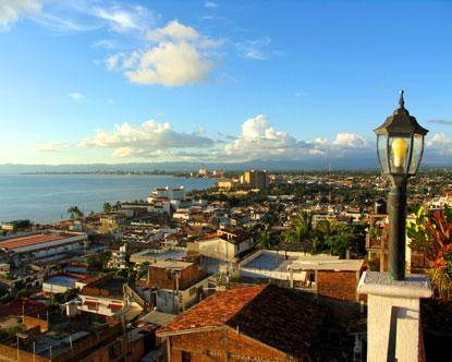 Una nueva forma de conocer Puerto Vallarta