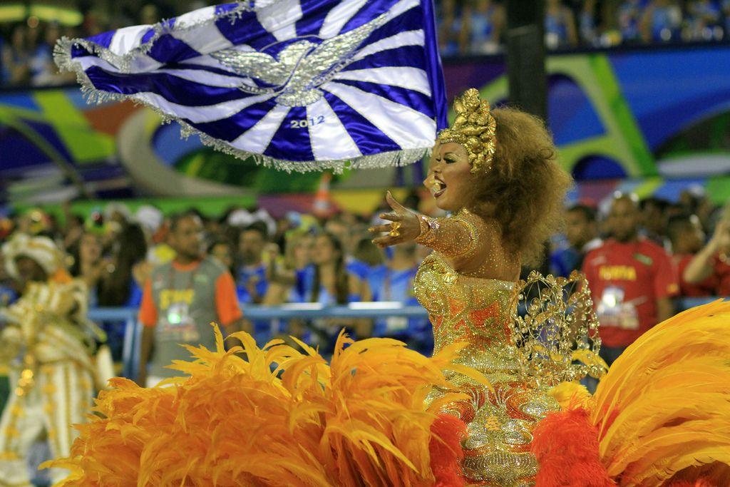 Mejor Carnaval: Salvador vs Rio de Janeiro