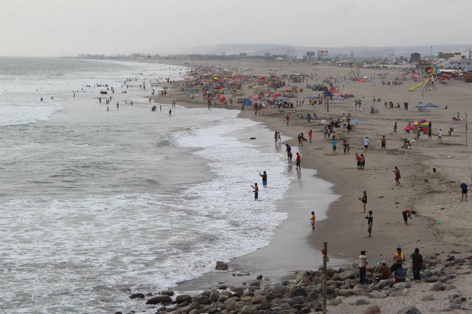 Lima 3