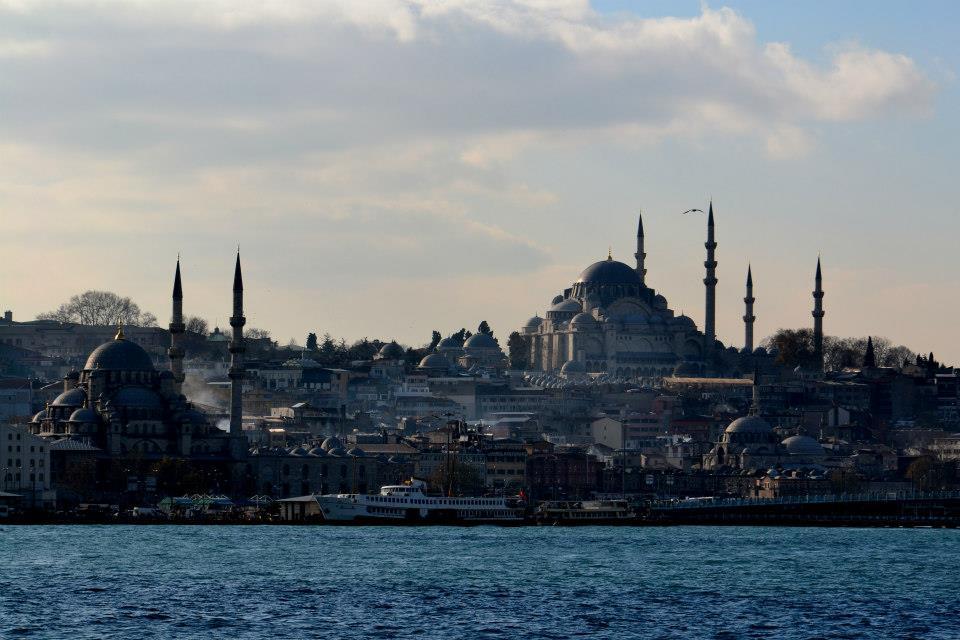 Turquía 11