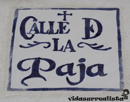 Andalucía, donde el azulejo es protagonista