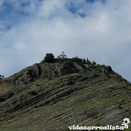 Castillos entre Cordoba y Granada 5