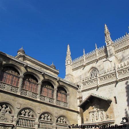 Granada una ciudad que no acepta la indiferencia for Ciudad jardin granada
