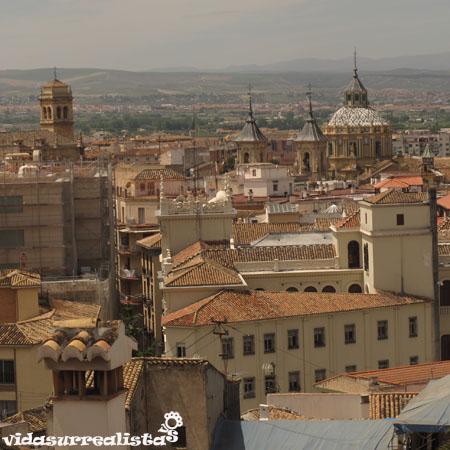 Granada, una ciudad que no acepta la indiferencia