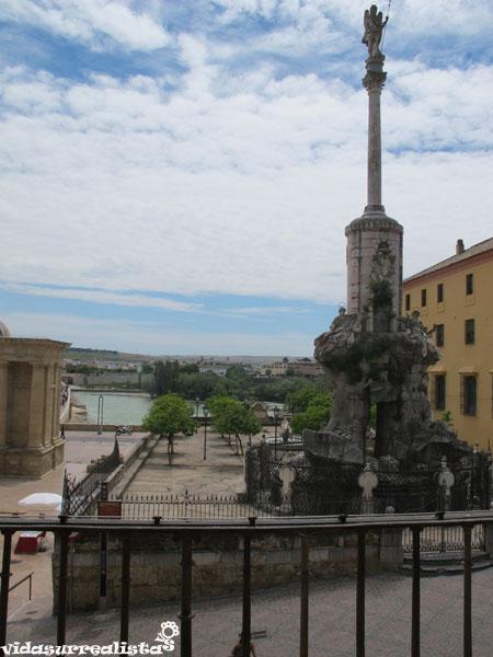 Mezquita de Córdoba, un monumento a la tolerancia