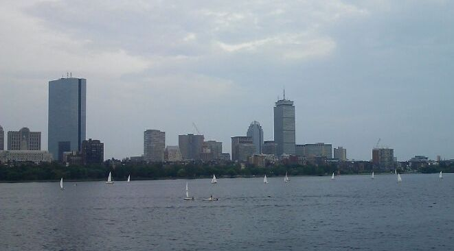 Foto de viernes: Boston Tour