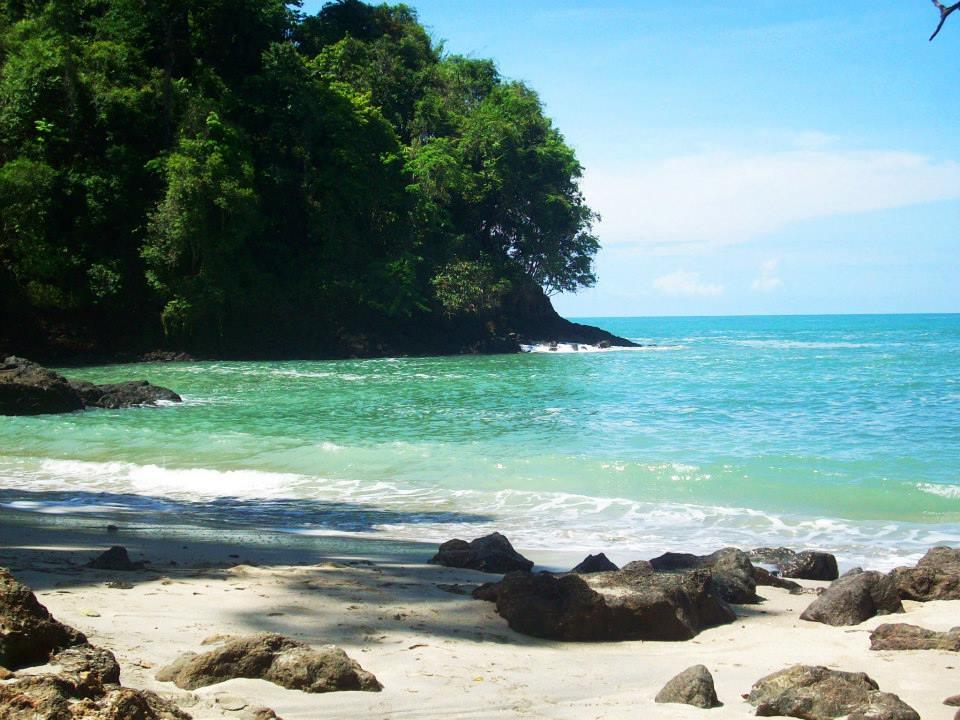 Costa Rica vidasuurealista