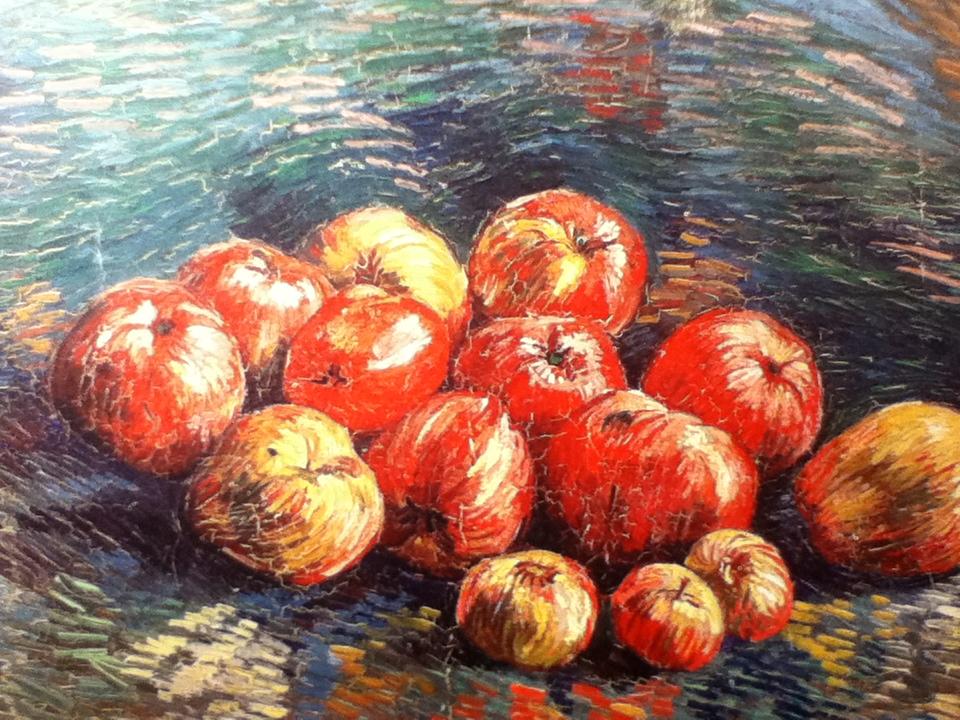 Van Gogh de la obsesión a la grandeza