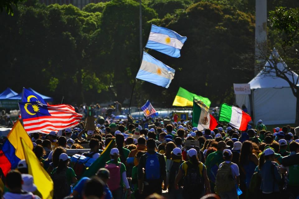 JMJ brasil vidasurrealista