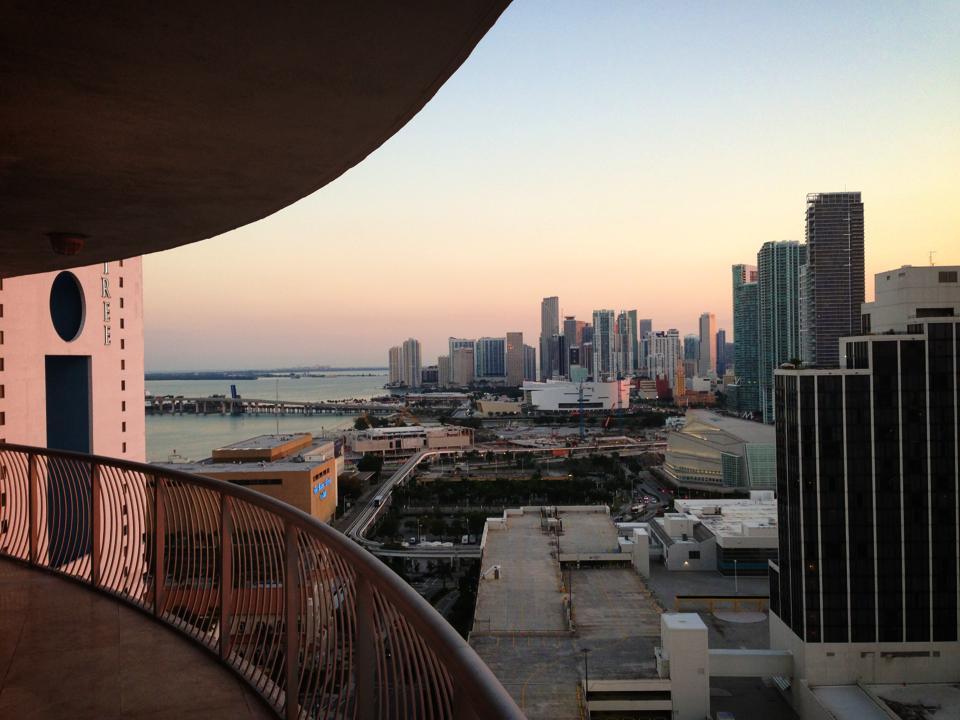 Miami vidasurrealista 8