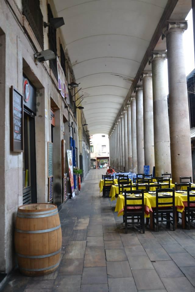 Agustina falibene barcelona viasurrealista 2