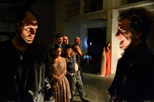Don Juan y Fausto por primera vez en Hispanoamérica