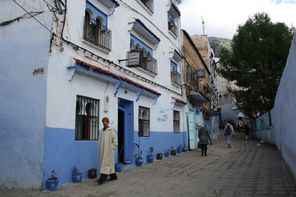 Marruecos, donde todo se puede regatear