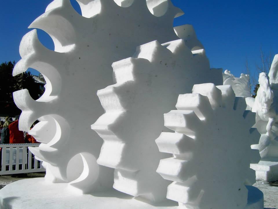 Northern Sun (Son del nirte), Equipo de Finlandia