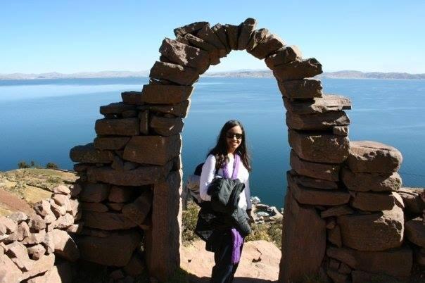 portal isla taquile