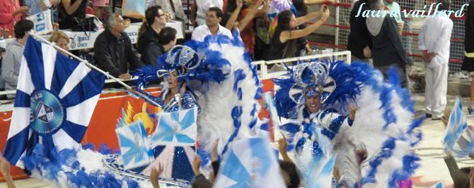 Gualeguaychú vibra noche y día al ritmo del Carnaval
