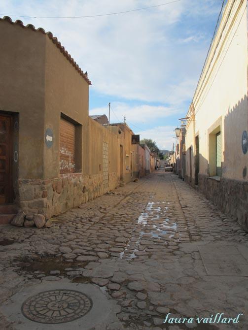 Callecitas de Humahuaca